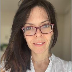 Ioanna Nifli - inglés a griego translator