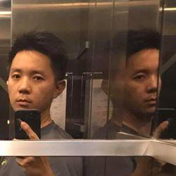 Ricky Yu - English a Chinese translator