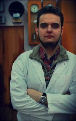 Anton Fedorchuk - inglés a ruso translator