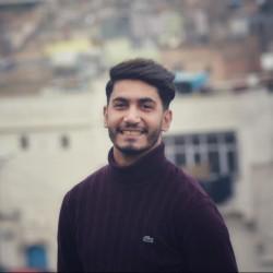 Mahmoud Almhamad - inglés a árabe translator