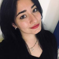 Sabina Gasanova - angielski > rosyjski translator