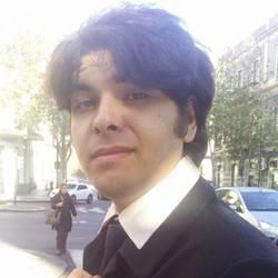 Vincenzo Lantino - English to Italian translator