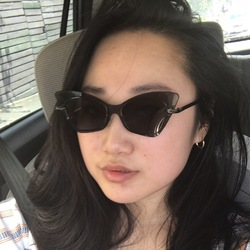 Sandra Park - Korean to English translator