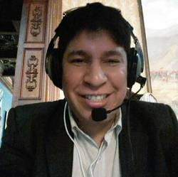 Johan Medina - inglés al español translator