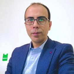 Abdelfatah Bourouies - inglés al árabe translator