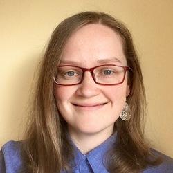 Anna Benova - inglés a eslovaco translator