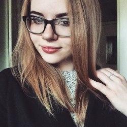 Sofia Prushinskaia - angielski > rosyjski translator