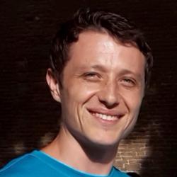 Dominic Spadacene - Hungarian a English translator