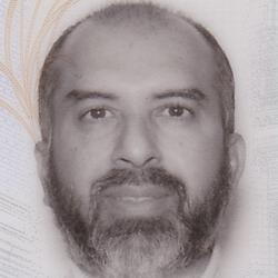 Ather Mirza - inglés a urdu translator