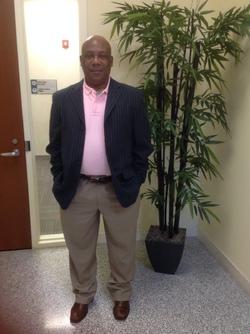 Jean-Evens BERRET - English to Haitian-Creole translator
