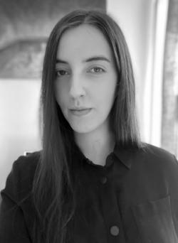 Karolina Gansovskaya - angielski > rosyjski translator