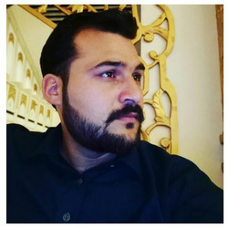 hamd nawaz - pastún (pujto) a inglés translator