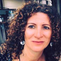 Alexandra Pouzet - alemán al francés translator