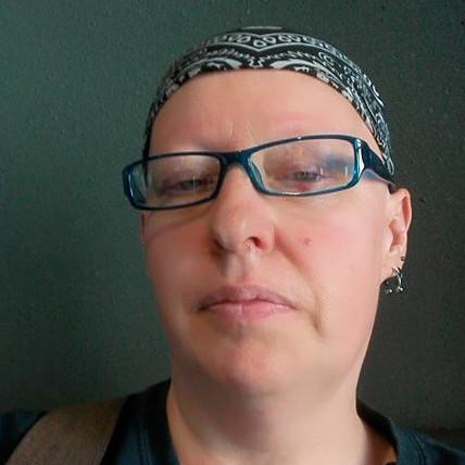 Luba Monakhova - angielski > rosyjski translator