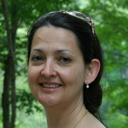 Angélique FERREIRA - Italian a French translator