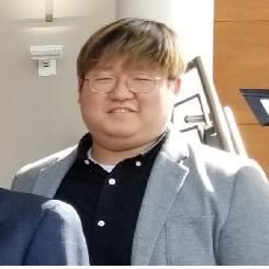 Noha Cho - angielski > koreański translator