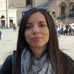Antonella Berardi - French a Italian translator