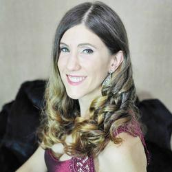 María Peluffo - English to Spanish translator