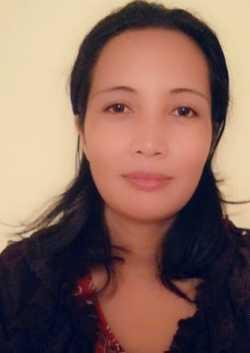 Soaliana Ratsiorimanana - inglés a francés translator