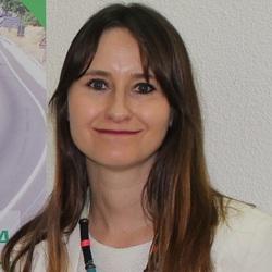 Anna Wisialska - polski > hiszpański translator