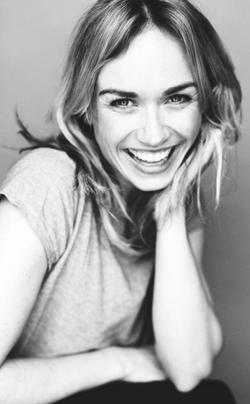 Pernille Andersen - inglés a danés translator