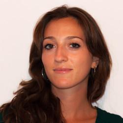 Chiara Raieli - español al italiano translator