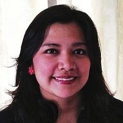 Dinda Muchtar - inglés a indonesio translator