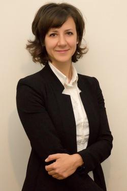 Katerina Sapounaki - angielski > grecki translator