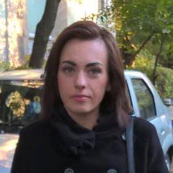 Alina Haralambie - rumano a inglés translator