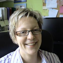 Jana Adamkova - inglés a checo translator