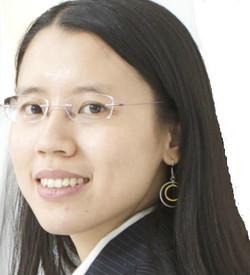 Jing Zhang - Spanish to Chinese translator