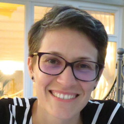 Anca Pirnoiu - rumano a inglés translator