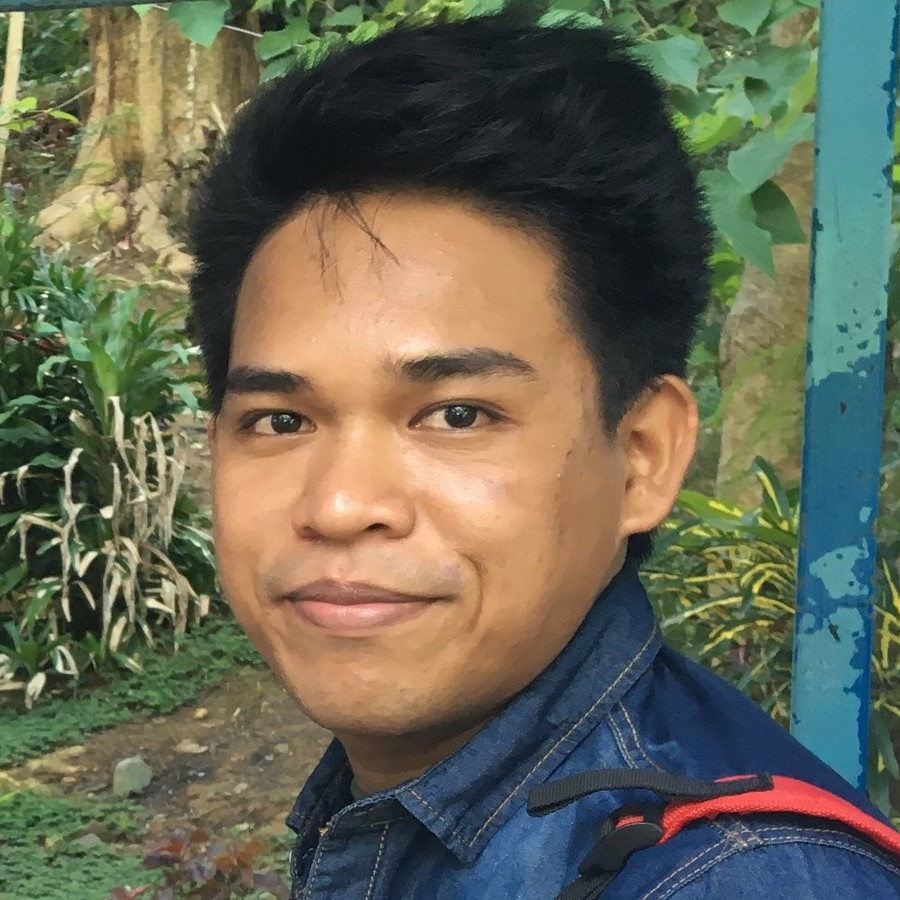 Aldrin Areola - English to Tagalog translator