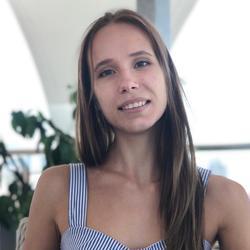 Kozulina Oksana - angielski > rosyjski translator