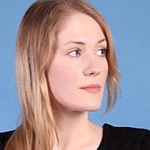 Arina Borisenkova - angielski > rosyjski translator
