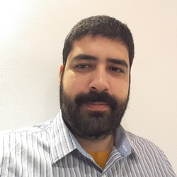 Neyf Almeida - English to Portuguese translator