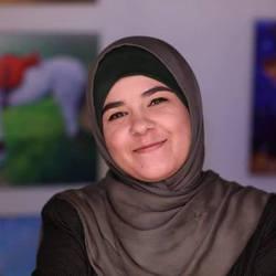 Ala'a Mustafa - árabe a inglés translator