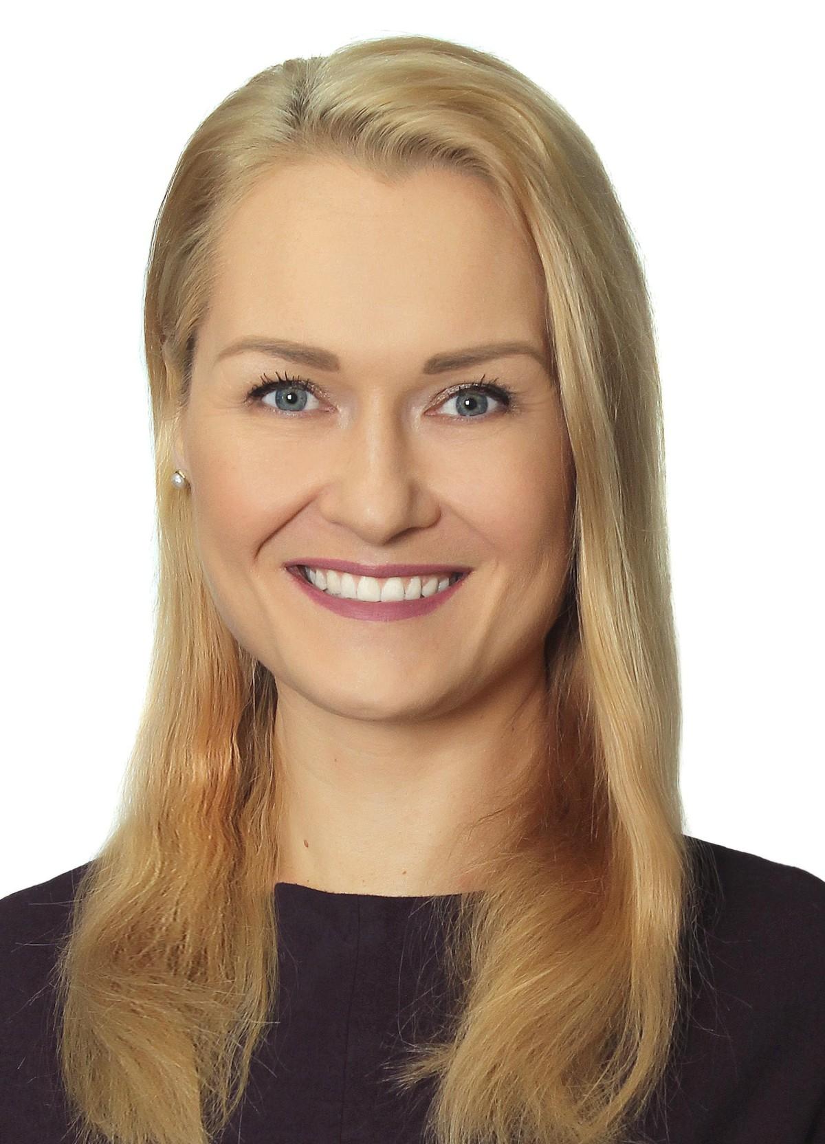 Simona Persson - English a Lithuanian translator