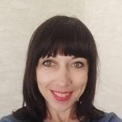Svitlana Kindrat - angielski > ukraiński translator