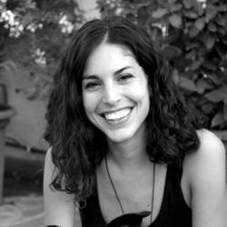 Valeria Osti Guerrazzi - angielski > włoski translator