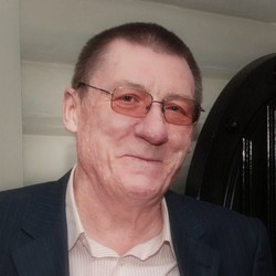 Valery Legotin - inglés a ruso translator