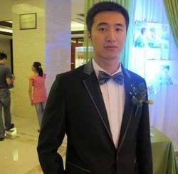 Yao Zhang - inglés a chino translator
