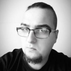 Wiktor Karczewski - angielski > polski translator