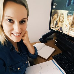Justyna Gazda - inglés al polaco translator