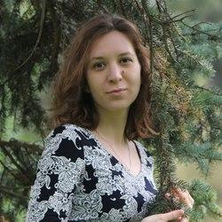 Marina Nevzorova - angielski > rosyjski translator