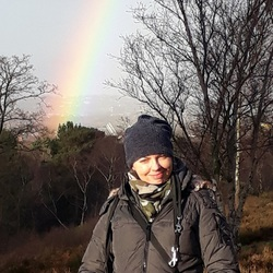 Anna Siewruk - inglés al polaco translator