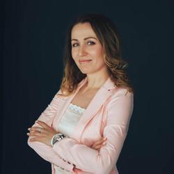 Irene Ozyumenko - angielski > rosyjski translator