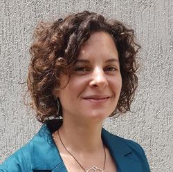Anna-Maria Roupa - angielski > grecki translator