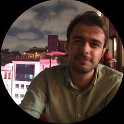 Enes Şeker - inglés a turco translator