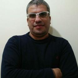 Ahmad Saied - inglés a árabe translator